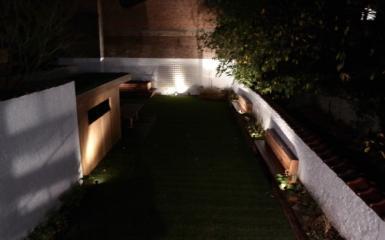 Eclairage de jardin 9