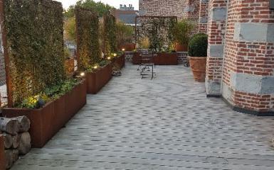 Terrasse 16