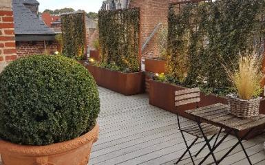 Terrasse 17
