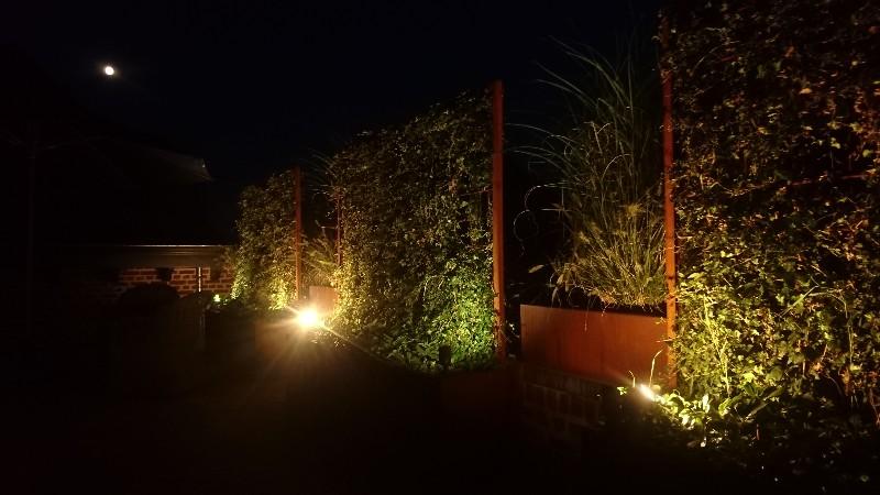 Eclairage de jardin 4