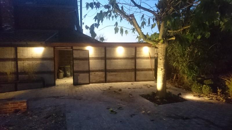 Eclairage de jardin 7