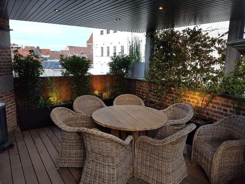 Terrasse 14