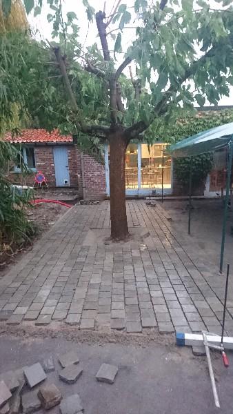 Terrasse 18
